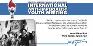 Meeting Internazionale dei Giovani contro l'Imperialismo